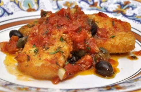 ricette per cucinare il baccalà | agrodolce - Come Si Cucina Il Baccala