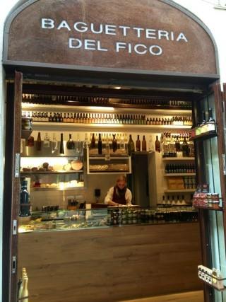 Baguetteria del Fico, Roma