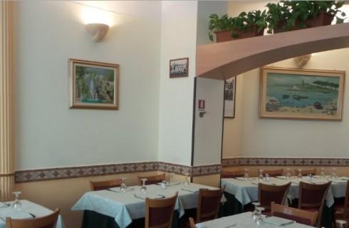 Baja Sardinia, Milano