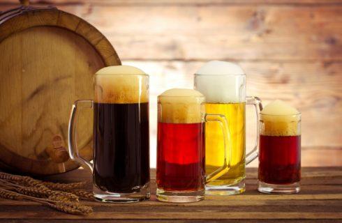 I bicchieri da birra: tutti i modelli e con quale birra abbinarli
