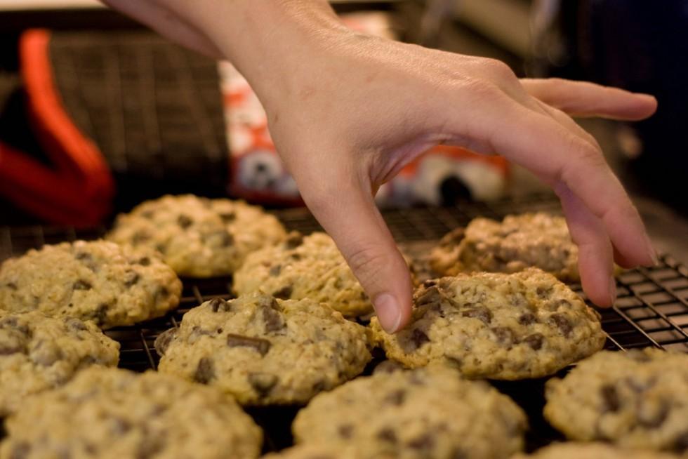 20 cibi che si mangiano con le mani - Foto 6