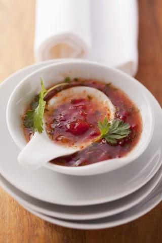 Chili, ricetta della piccantissima salsa messicana