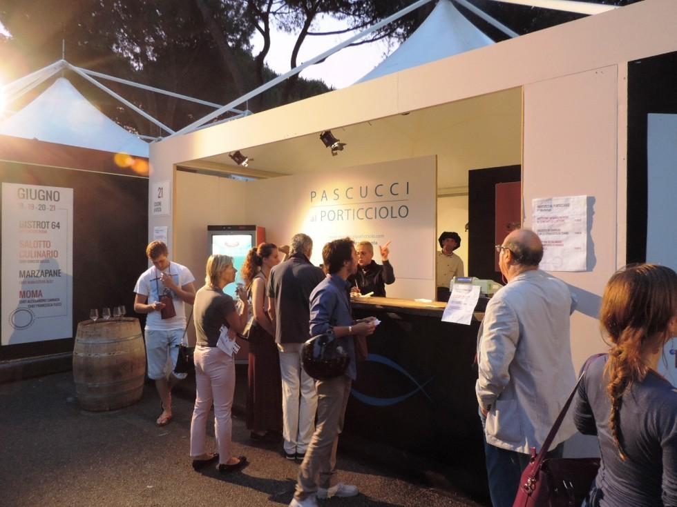 A Roma: Vinòforum le immagini di Cucine a Vista - Foto 5