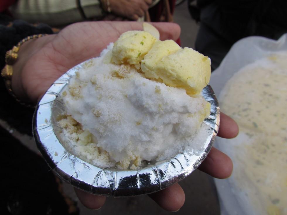 25 street food in giro per il mondo - Foto 2
