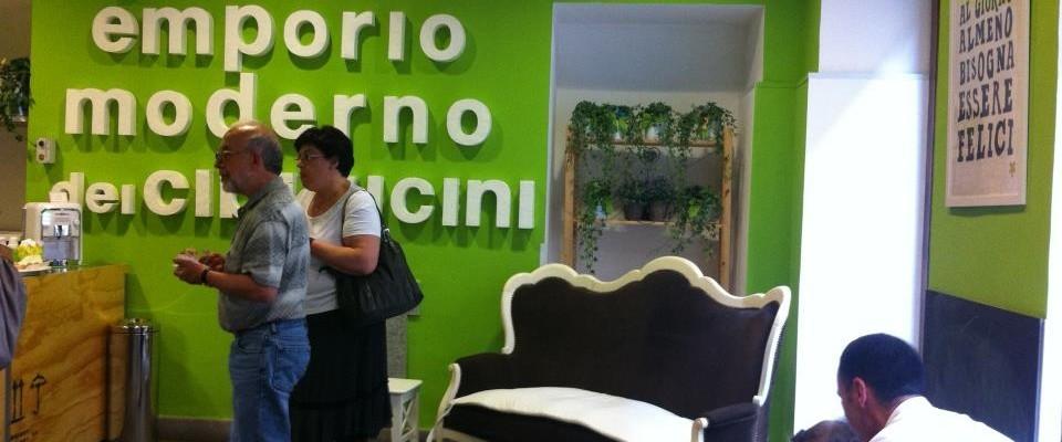 Dausin, Torino
