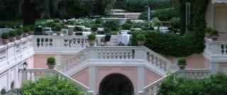 Le Jardin de Russie, Roma