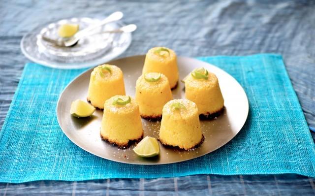 I dolcetti al cocco brasiliani