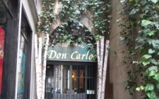 Don Carlos, Milano