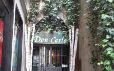 Don Carlos, Milano