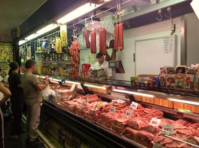 carne esquilino