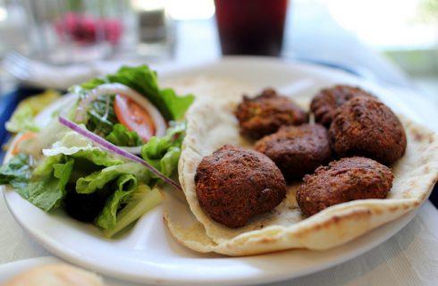 I falafel: la ricetta originale da provare
