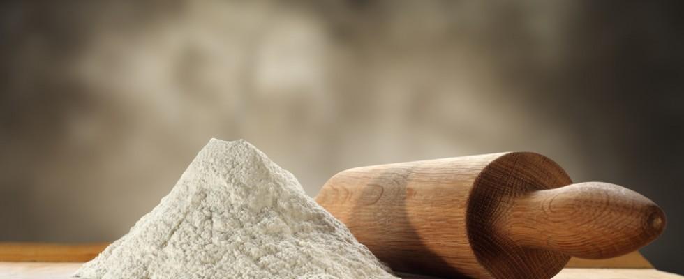 Cos'è davvero la farina Manitoba e perché si chiama così