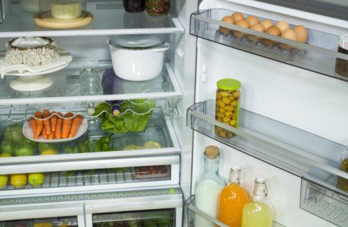 Le principali tipologie di frigoriferi e i consigli per la loro pulizia