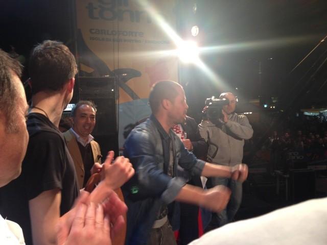 Chi ha vinto il Girotonno 2014? - Foto 25