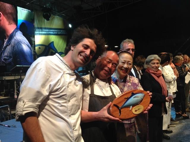 Chi ha vinto il Girotonno 2014? - Foto 27