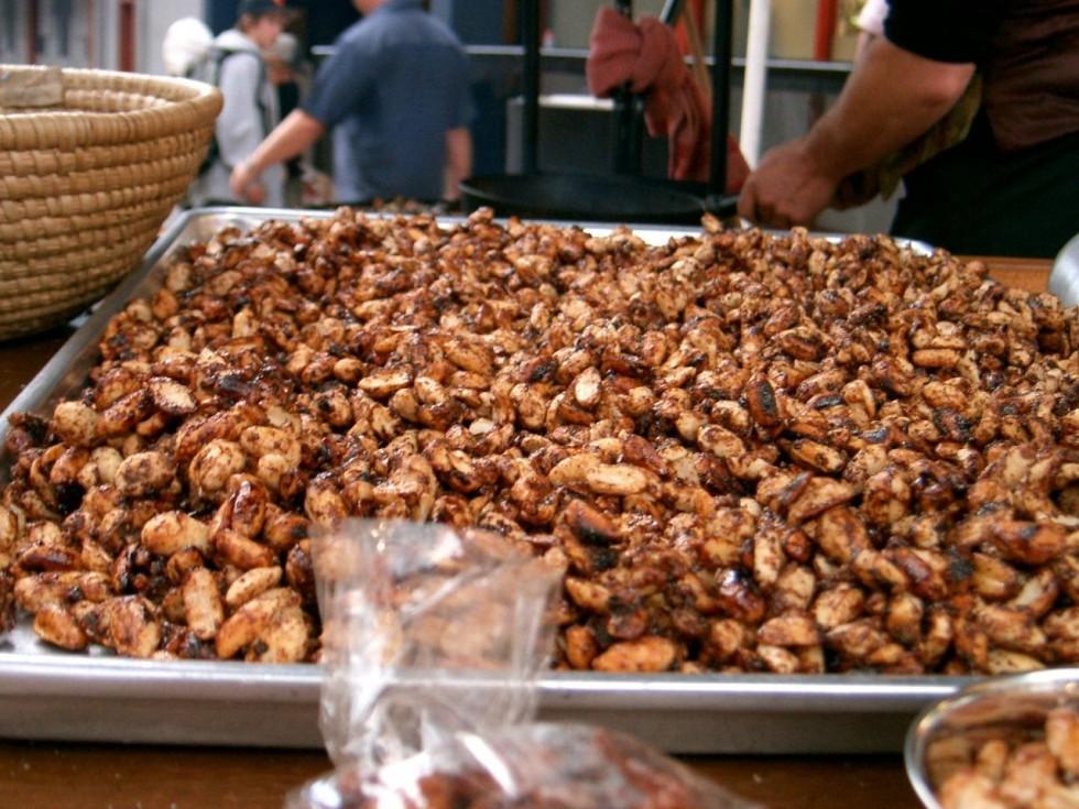 25 street food in giro per il mondo - Foto 24