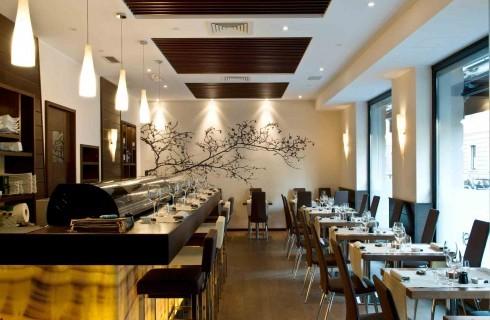 Hana Restaurant, Milano