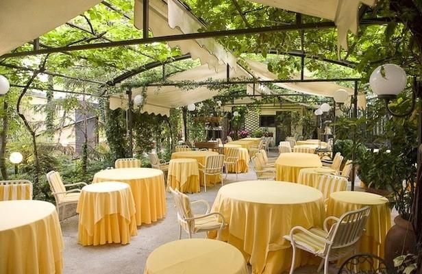I Valtellina, Milano