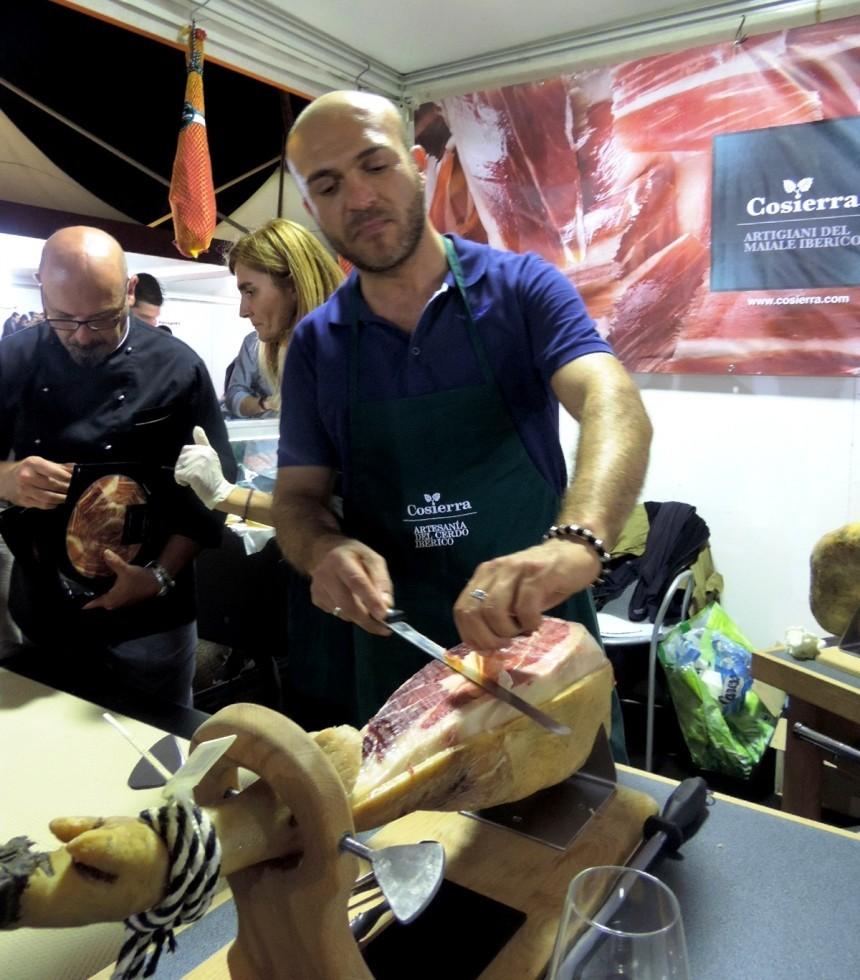 A Roma: Vinòforum le immagini di Cucine a Vista - Foto 10