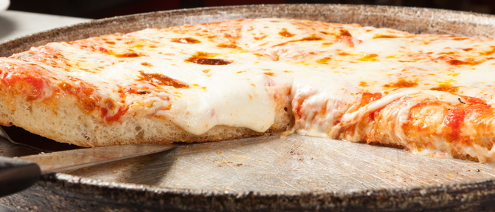 Spontini e Da Giuliano: la Milano delle pizze al trancio