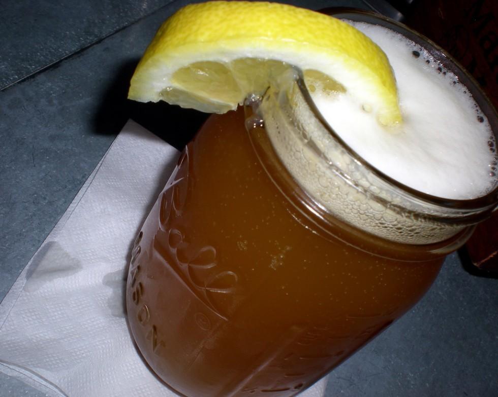 15 bevande rinfrescanti per combattere il caldo - Foto 4
