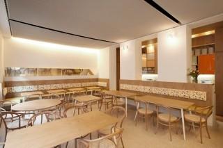 Lile in Cucina, Milano