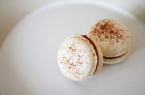 Come fare i macarons al cioccolato o alla vaniglia con il Bimby