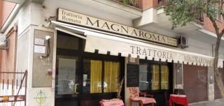 Magnaroma, Roma