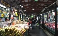 10 cibi da comprare al Mercato Esquilino