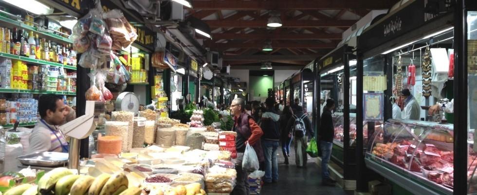 Mercato Esquilino a Roma: i 10 cibi da comprare