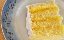 Ecco la ricetta della meringata al limone, freschezza estiva