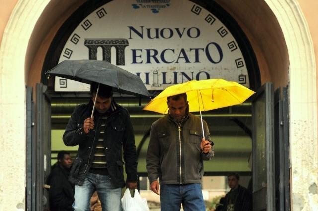 Il mercato di Piazza Vittorio