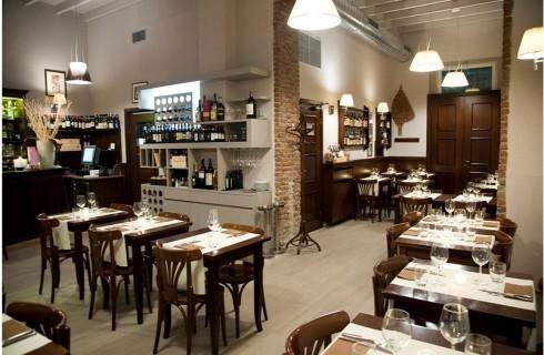 Osteria Brunello, Milano