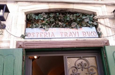 Osteria delle Travi, Bari