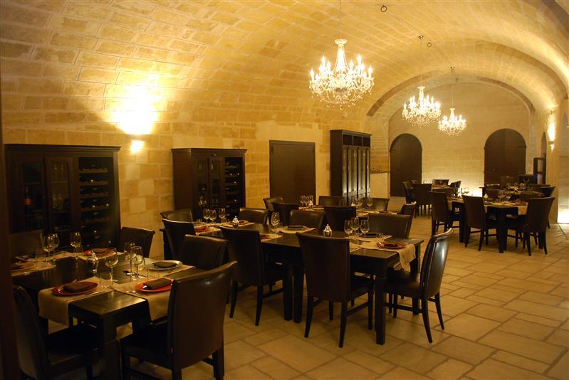 Osteria Grano E Vino Gravina In Puglia Agrodolce