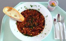 Il chili con carne da preparare con la ricetta per il Bimby