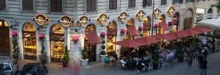 Panella, Roma
