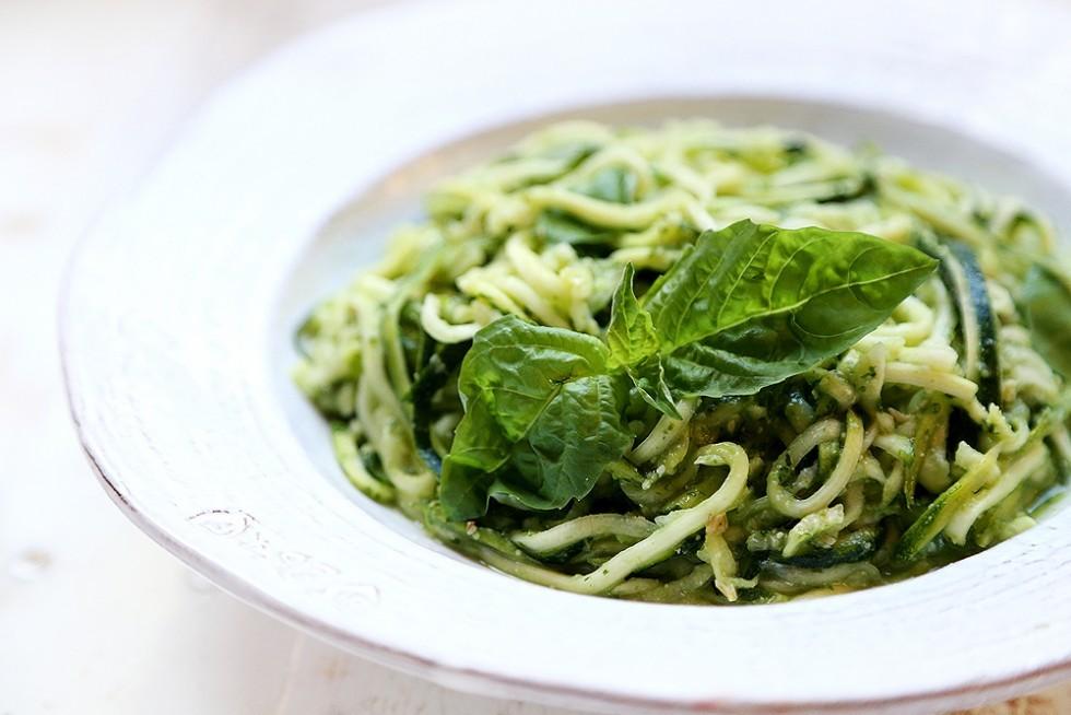 15 modi per preparare le zucchine - Foto 10