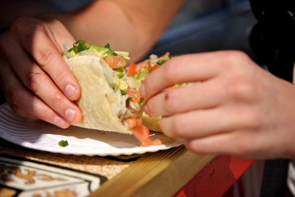 20 cibi che si mangiano con le mani - Foto 5