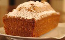 Il plumcake al limone, ecco la ricetta facile da preparare