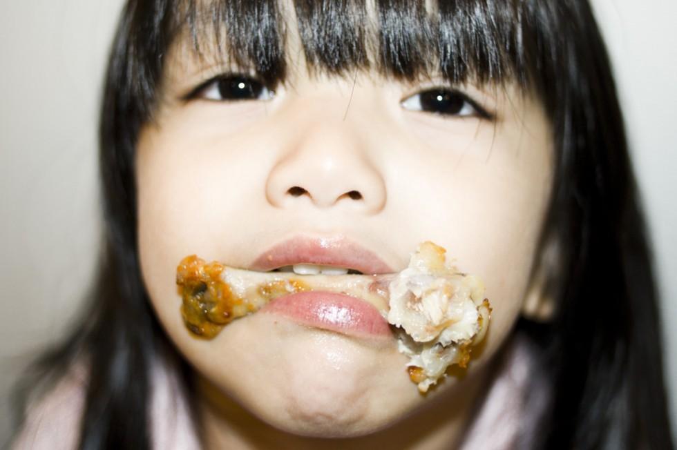 20 cibi che si mangiano con le mani - Foto 1