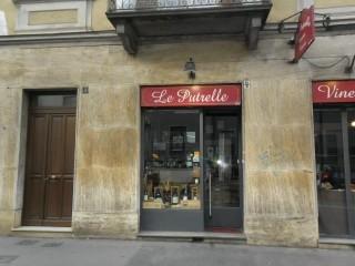 Le Putrelle, Torino