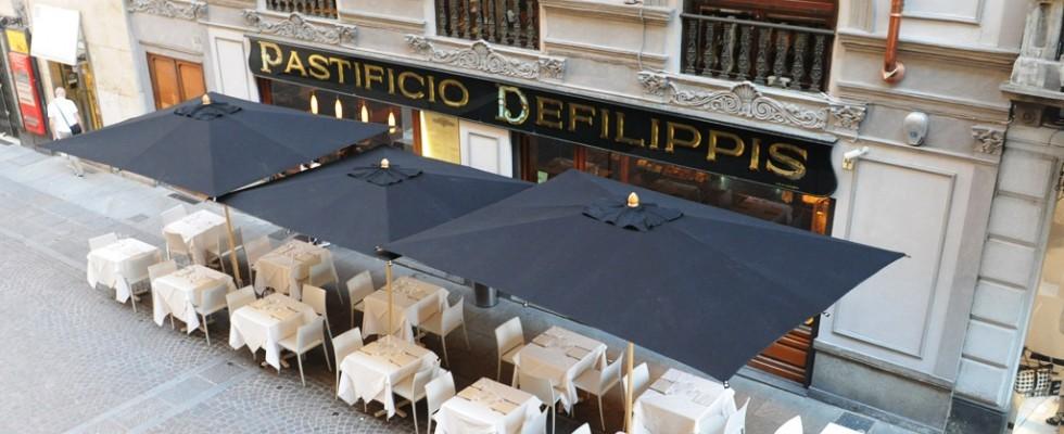 Pastificio Defilippis, Torino
