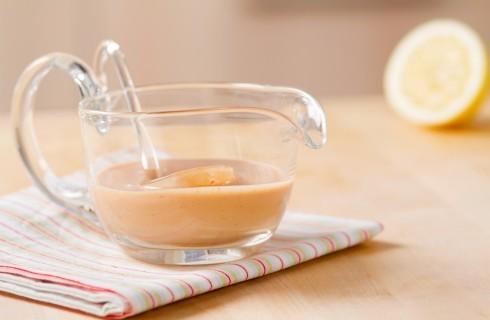 Salsa rosa: perfetta con i crostacei