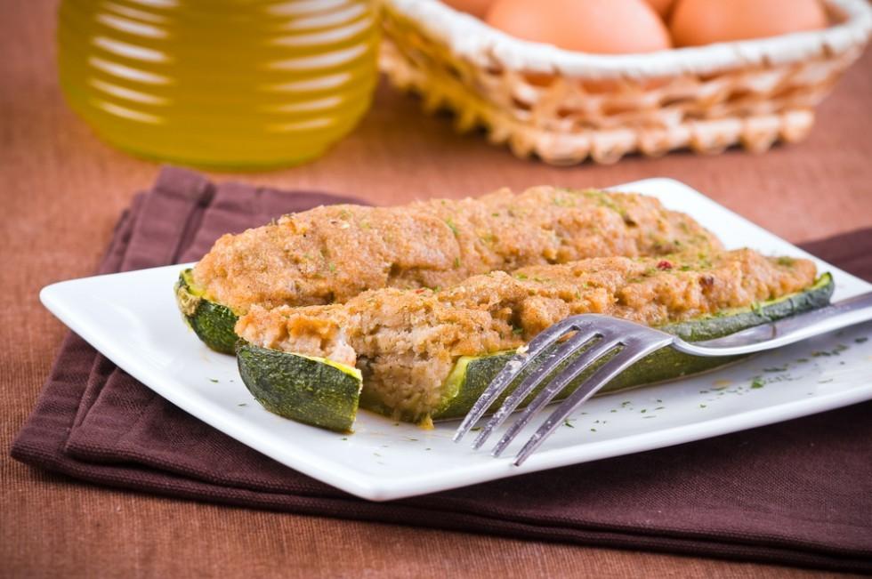 15 modi per preparare le zucchine - Foto 5