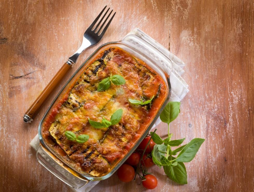 15 modi per preparare le zucchine - Foto 8