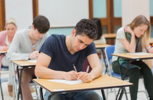 Superare gli esami: la dieta perfetta