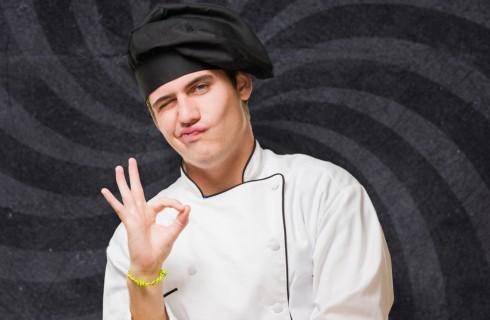 Cosa combinano i giovani chef?