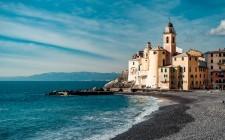 Liguria: mangiare lungo le coste