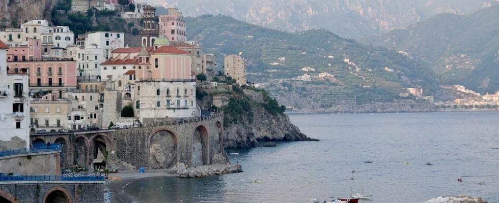 25 ristoranti in Costiera Amalfitana e Penisola Sorrentina